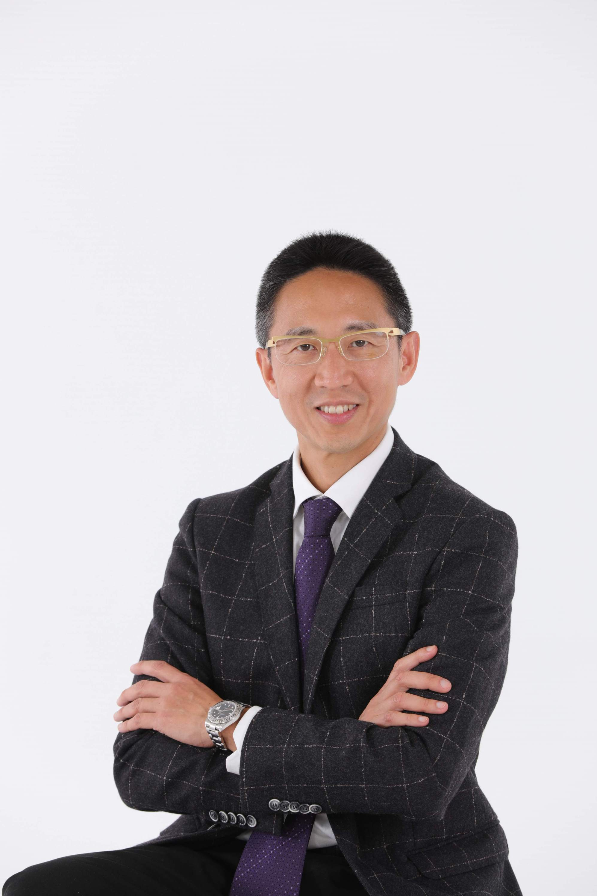 Prof. Henry CHAN Lik Yuen