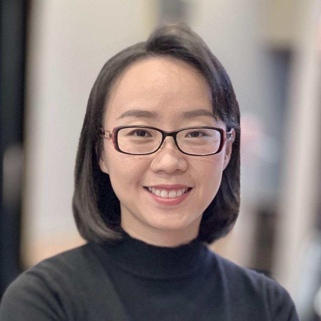 Prof. Xinhui LU