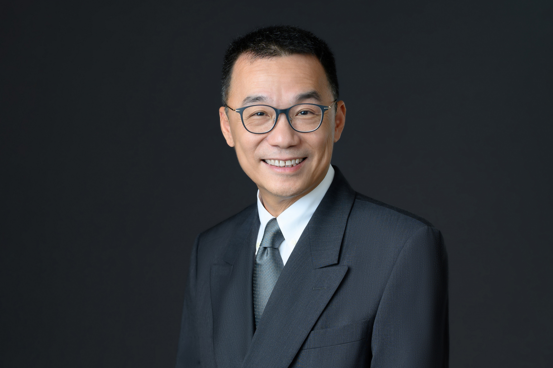 Prof. LEE Sing