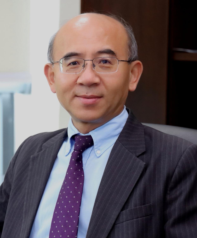 Professor Fan Xitao