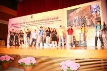 Performance by Yasumoto Scholars