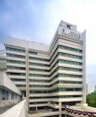 The Li Ka Shing Institute of Health Sciences is housed in the Li Ka Shing Medical Sciences Building at Prince of Wales Hospital.