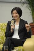 Dr Amanda Lee Pui-shan of banking