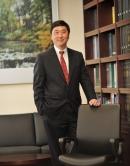 Prof. Joseph Sung, Vice-Chancellor Designate, CUHK
