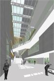 大樓的設計貫徹環保原則