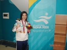 2006年第十五屆多哈亞運會