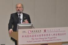 1991年生理醫學獎得主埃爾溫‧內爾教授