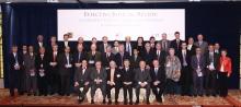 全球法律精英雲集香港