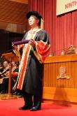 Professor Lee Pui-leung Rance