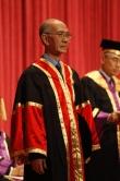 Professor Thomas Chung Wai Mak