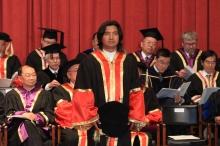 Professor Wu Weishan