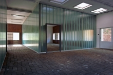 The four areas in the Study Hall are uniquely designed with different sizes, proportions and orientations, where natural daylight and natural ventilation are utilized