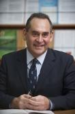 Professor Andrew van Hasselt