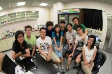 CUHK iGEM team wins gold medal in Asia again