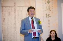 Speech by Prof. Joseph Sung, Vice-Chancellor, CUHK