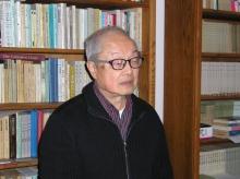 Prof. Philip Sun Shu-yue