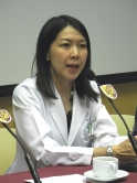 Prof. Siew Chien NG, Assistant Professor, Institute of Digestive Disease, CUHK