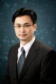Professor Minghua Chen, Department of Information Engineering, CUHK