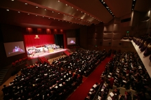 CUHK 75th Congregation for the Conferment of Degrees