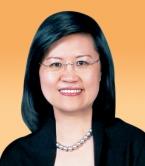 Professor Diana TF Lee, Professor of Nursing, The Nethersole School of Nursing, Faculty of Medicine, CUHK, inducted as Fellow of American Academy of Nursing.