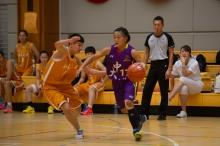 「第七屆兩岸三校學生運動友誼賽2015」的參賽者都是熱愛運動的健兒。