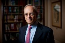 Dr Leo Rafael REIF