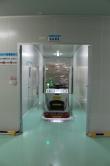 Vision-based Intelligent Forklift AGV System