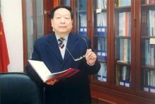 武汉大学测绘遥感信息工程国家重点实验室李德仁教授