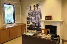 中大團隊亦獲邀為策展顧問,將一些具代表性的警署設施,轉化為文物展覽室。