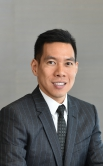 Mr. Kenneth Benjamin LI