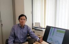 蘇漢昌教授和他的團隊比較精神病及藥物的表達圖譜,分析藥物潛在效用