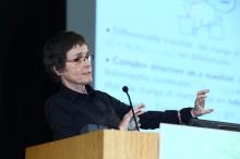Prof. Claire Voisin
