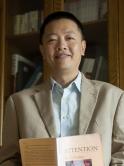 中大心理學系副教授黃力強教授憑着「布林圖理論的回顧和更新 」項目,獲頒發「人文學及社會科學傑出學者獎」。