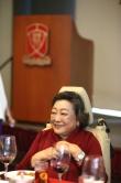 Madam Chong Kin Wo