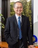 霍泰輝教授