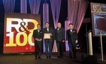 The Digital Holography-based 3-D Nano-Builder developed by CUHK Faculty of Engineering has been honoured with the globally prestigious 2018 R&D 100 Award.