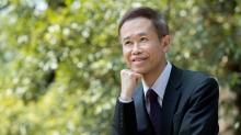 中大商學院商業可持續發展中心主任盧永鴻教授