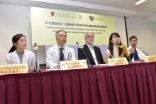 團隊期望流感疫苗可被納入香港的兒童免疫接種計劃當中,以鼓勵更多家長讓子女接種疫苗。