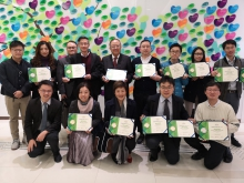 CUHK won 14 awards at Web Accessibility Recognition Scheme 2018-19.