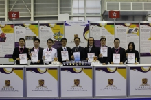 Thirteen projects led by researchers from CUHK have received fourteen awards in the 47th International Exhibition of Inventions of Geneva