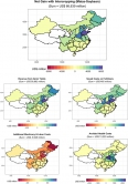 Cost-benefit analysis for the nationwide adoption of the maize–soybean intercropping system in China.