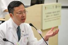中大医学院李树芬医学基金肿瘤学讲座教授陈德章教授表示,期望日后能将CAR-T细胞治疗进一步应用到其他癌症,让更多病人受惠。