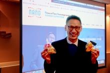 Professor Edwin Chan