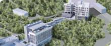 Chung Chi Student Development Complex, CUHK