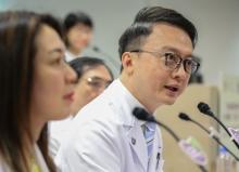 陈家亮教授表示在幼儿时建立有益的肠道菌群,对他们日后的健康带来长远和正面作用。
