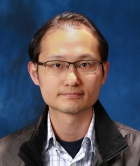 中大计算机科学与工程学系副教授叶旭立教授。