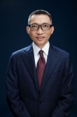 Dr. Charles CHEN Yidan