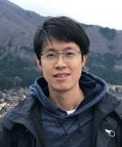 数学系副教授李文俊教授。