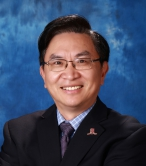 中大計算機科學與工程學系教授呂榮聰教授