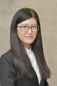 Dr. Wu Hao.